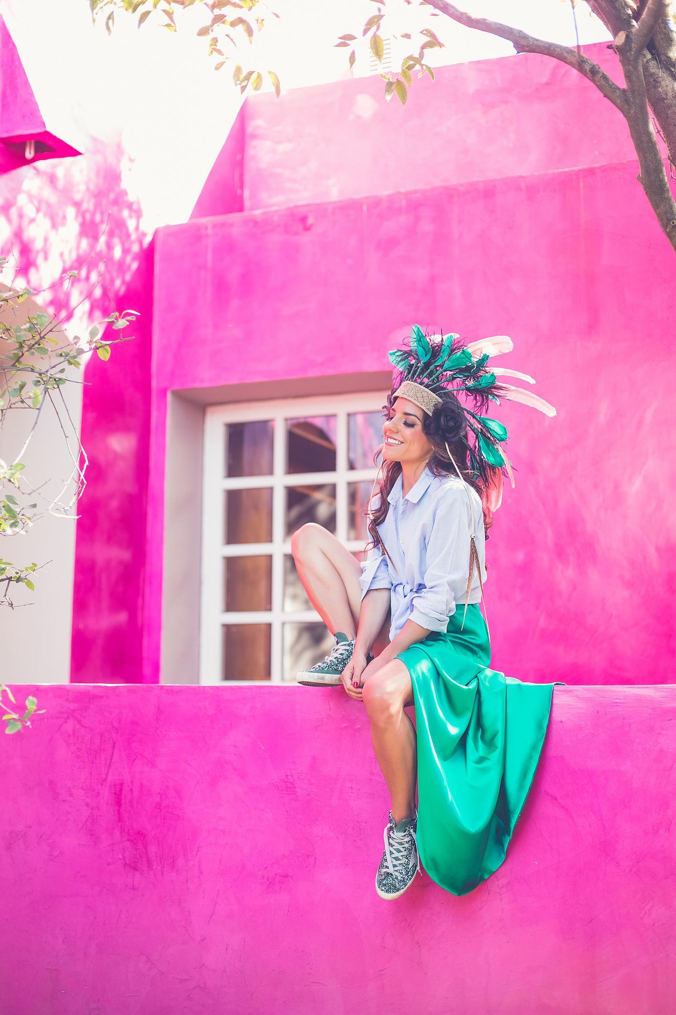 Primera colección de Paula Ordovás para Mimoki