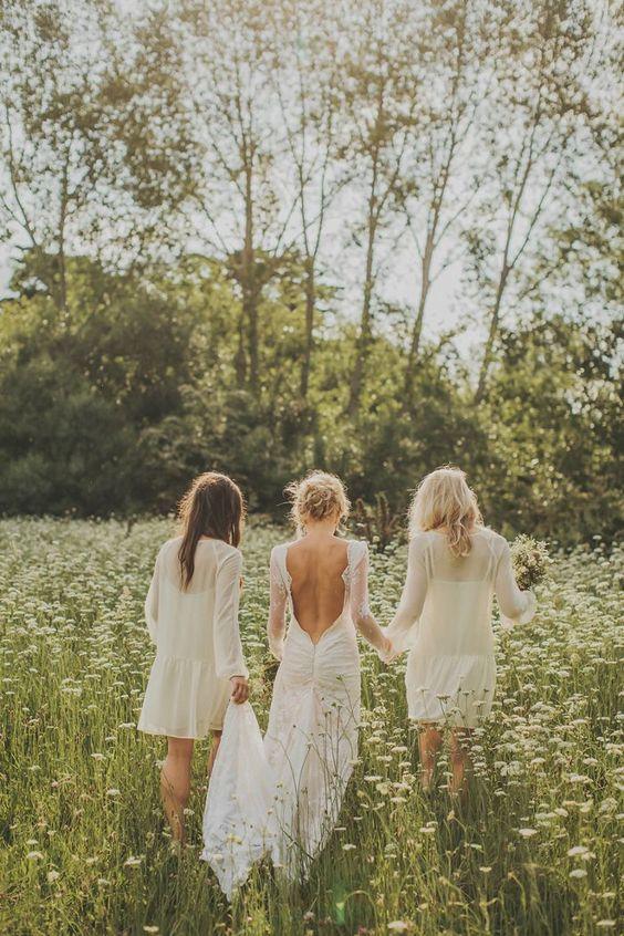 Mi boda en Julio 2018
