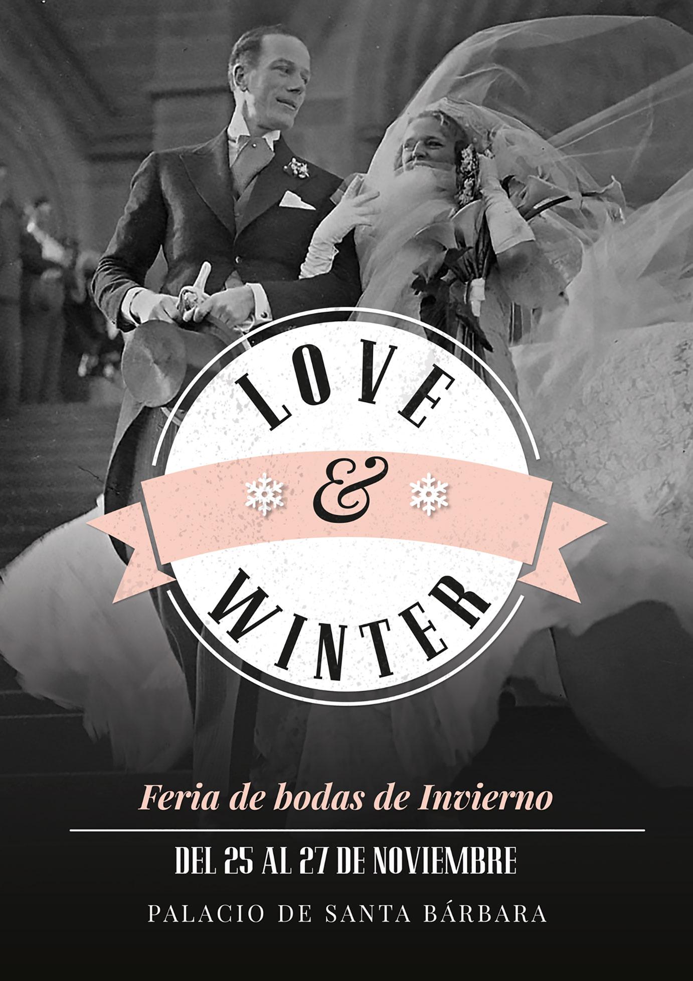 Love & Winter: la feria del año