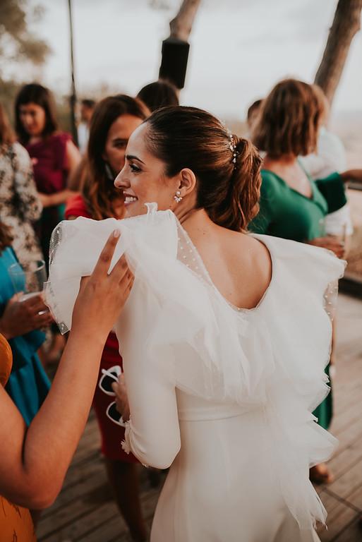 El vestido perfecto para las novias de 2020