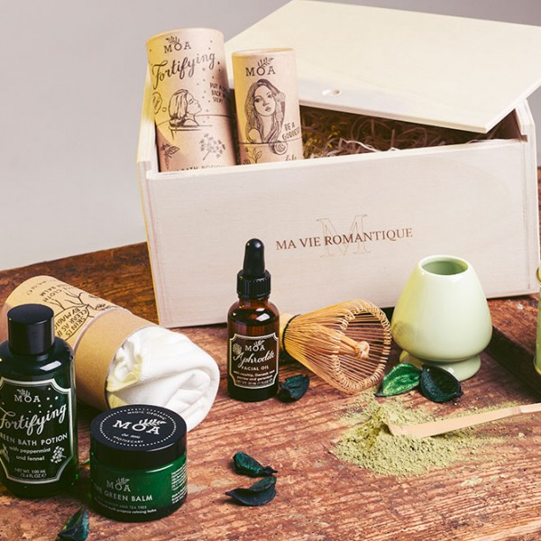 Ritual Box