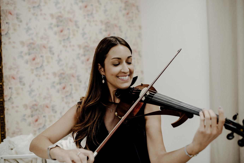 Entrevista a MJ de Miss Violina