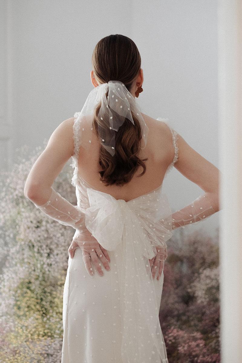 The New Bride lo último para novias de Ángela Pedregal